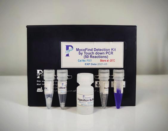 mycofind detection kit
